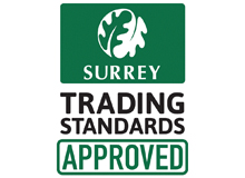 Jackson Tree Care Approved By Surrey Trading Standards